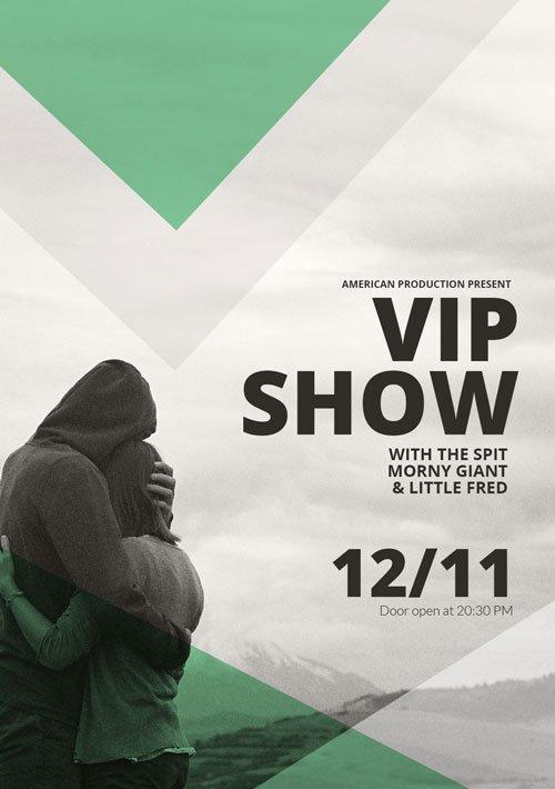 VIP Show